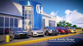 Honda Civic Sales Event TV Spot, 'More Options' [T2] - Thumbnail 10