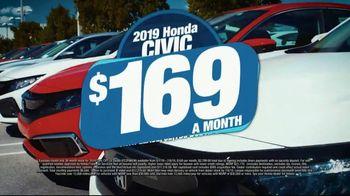 Honda Civic Sales Event TV Spot, 'More Options' [T2] - Thumbnail 2