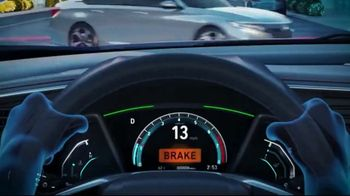 Honda Civic Sales Event TV Spot, 'More Options' [T2] - Thumbnail 7