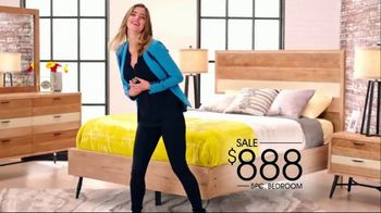Rooms to Go Memorial Day Sale TV Spot, 'Perfect Time' Song by Portugal. The Man - Thumbnail 3