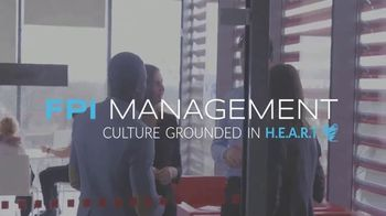 FPI Management TV Spot, 'Beautiful Communities' - Thumbnail 1
