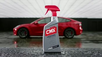 Mothers CMX Ceramic Spray Coating TV Spot, 'Game Changing' - Thumbnail 9