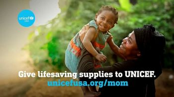 UNICEF TV Spot, 'The Love of a Mother' - Thumbnail 10