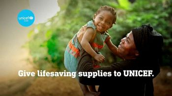 UNICEF TV Spot, 'The Love of a Mother' - Thumbnail 9