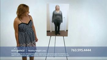 SlimGenics TV Spot, 'Kasey: $160' - Thumbnail 1