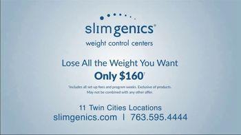 SlimGenics TV Spot, 'Kasey: $160' - Thumbnail 10