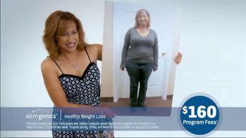 SlimGenics TV Spot, 'Kasey: $160' - Thumbnail 3