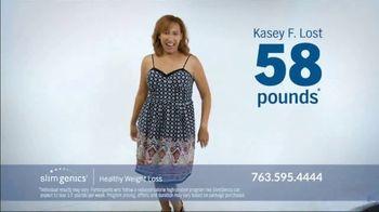 SlimGenics TV Spot, 'Kasey: $160' - Thumbnail 7