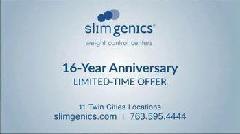 SlimGenics TV Spot, 'Kasey: $160' - Thumbnail 9