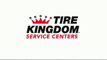 Tire Kingdom TV Spot, 'Bald: Buy Three, Get One Free, Mail-In Rebate and No Interest' - Thumbnail 6