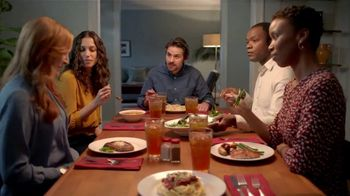 H-E-B Meal Simple TV Spot, \'Hosting\'