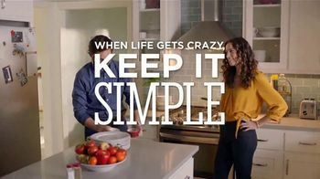 H-E-B Meal Simple TV Spot, 'Hosting' - Thumbnail 7