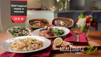 H-E-B Meal Simple TV Spot, 'Hosting' - Thumbnail 8