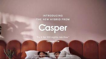 Casper Hybrid TV Spot, 'Choose Both' - Thumbnail 10