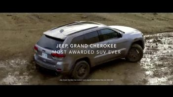 Jeep Celebration Event TV Spot, 'In the Presence of a Legend' Featuring Tony Hawk, Song by SUR [T2]