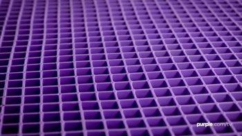 Purple Mattress Memorial Day Sale TV Spot, 'H.E.D. Test: $100 Off & Free Sheets' - Thumbnail 6