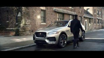2019 Jaguar F-PACE TV Spot, 'The New Faces of Jaguar' [T2] - Thumbnail 6