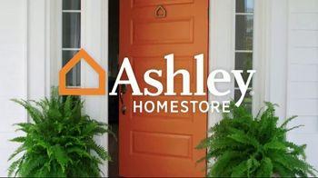 Ashley HomeStore Memorial Day Mattress Sale TV Spot, 'Tempur-Pedic Adjustable Sets' Song by Midnight Riot - Thumbnail 1