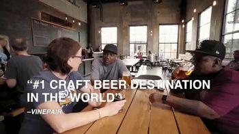 Richmond Region Tourism TV Spot, 'Craft Beer' - Thumbnail 5