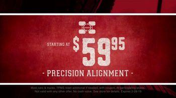 Big O Tires TV Spot, 'Proper Alignment' - Thumbnail 8