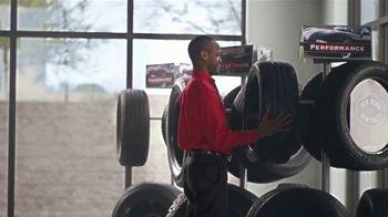 Big O Tires TV Spot, 'Proper Alignment' - Thumbnail 1