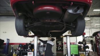 Big O Tires TV Spot, 'Proper Alignment' - Thumbnail 2