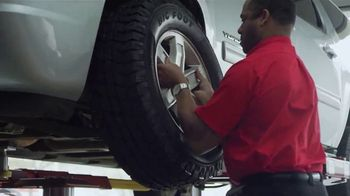 Big O Tires TV Spot, 'Proper Alignment' - Thumbnail 7