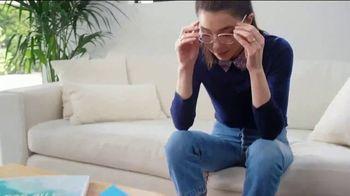 Warby Parker TV Spot, 'Dear Warby Parker'