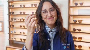 Warby Parker TV Spot, 'Dear Warby Parker' - Thumbnail 8