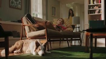 Off! FamilyCare Smooth & Dry TV Spot, 'Walk the Dog Your Way' - Thumbnail 1