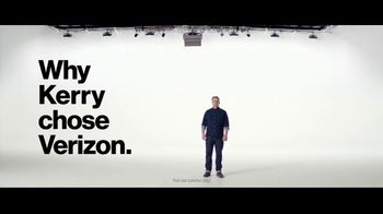 Verizon TV Spot, 'Why Kerry Chose Verizon: BOGO' - Thumbnail 3