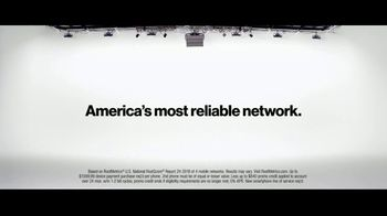 Verizon TV Spot, 'Why Kerry Chose Verizon: BOGO' - Thumbnail 8