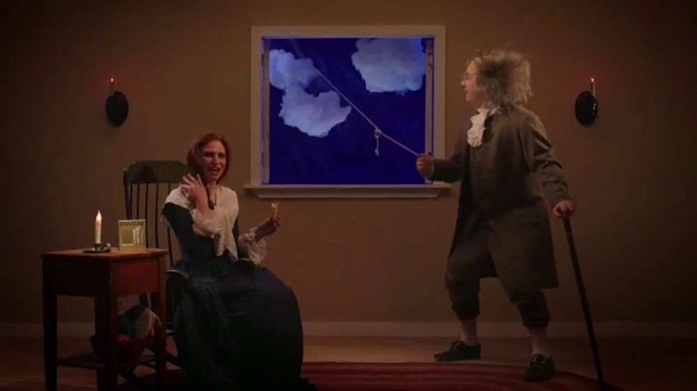 Pantene Rescue Shots TV Commercial, 'Nickelodeon: Shocked'