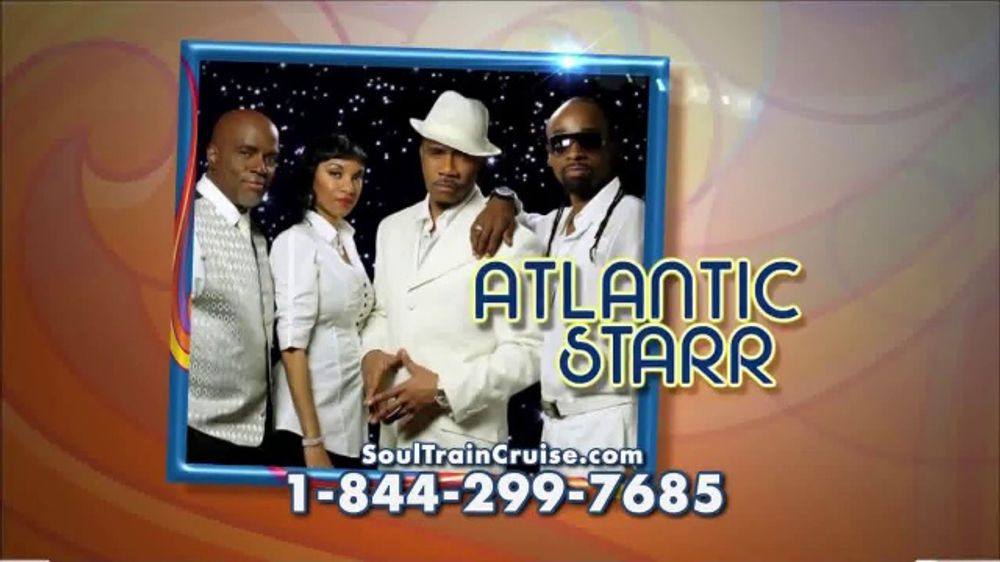 Soul Train Cruise 2020.2020 Soul Train Cruise Tv Commercial More Than 25 Celebrity Events Featuring The Jacksons Video