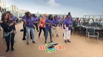 2020 Soul Train Cruise TV Spot, 'More Than 25 Celebrity Events' Featuring The Jacksons - Thumbnail 2