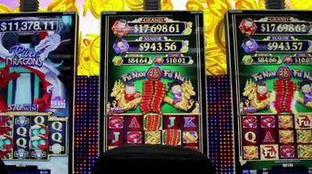 Miccosukee Resort & Gaming 5K Giveaway TV Spot, 'Elevating the Game' - Thumbnail 1