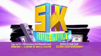 Miccosukee Resort & Gaming 5K Giveaway TV Spot, 'Elevating the Game' - Thumbnail 4