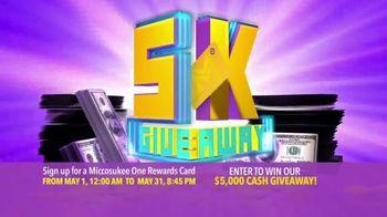 Miccosukee Resort & Gaming 5K Giveaway TV Spot, 'Elevating the Game' - Thumbnail 5