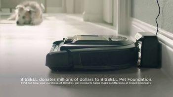 Bissell TV Spot, '2019 HGTV Smart Home Giveaway: Fur Babies' - Thumbnail 9