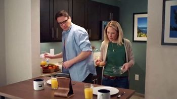 Homewood Suites TV Spot, 'Sunday Brunch' - Thumbnail 2