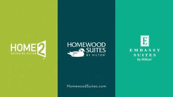 Homewood Suites TV Spot, 'Sunday Brunch' - Thumbnail 7