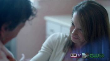 AARP Services, Inc. TV Spot, 'Caregiving: We Help You Help' - Thumbnail 6