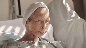 Centers for Disease Control TV Spot, 'Terrie's I Wish Tip' - Thumbnail 6