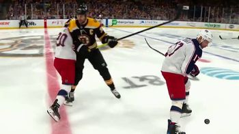 The National Hockey League (NHL) TV Spot, 'Quest for the Stanley Cup: Round Two' - 1 commercial airings