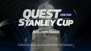 The National Hockey League (NHL) TV Spot, 'Quest for the Stanley Cup: Round Two' - Thumbnail 9