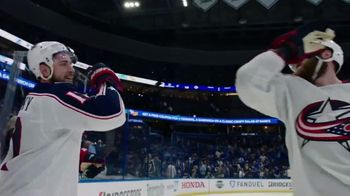 The National Hockey League (NHL) TV Spot, 'Quest for the Stanley Cup: Round Two' - Thumbnail 2