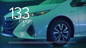 Toyota Summer Starts Here TV Spot, 'Prius Prime: Most Fuel-Efficient Hybrid' [T2] - Thumbnail 2