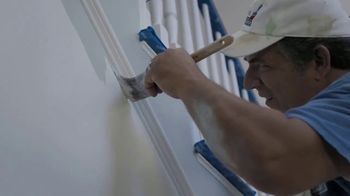 Lowe's TV Spot, 'Step One to Step Done: Valspar 2000' - Thumbnail 2