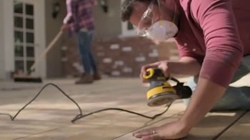 Lowe's TV Spot, 'Step One to Step Done: Valspar 2000' - Thumbnail 3