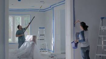 Lowe's TV Spot, 'Step One to Step Done: Valspar 2000' - Thumbnail 5